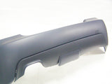 E60 5 Series M Tech Style Rear Bumper
