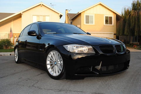 Free Shipping 06 11 E90 M3 Style Front Bumper Jgmods