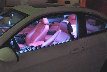 E90 E92 E93 E82 - Error Free White LED Interior Lighting Package