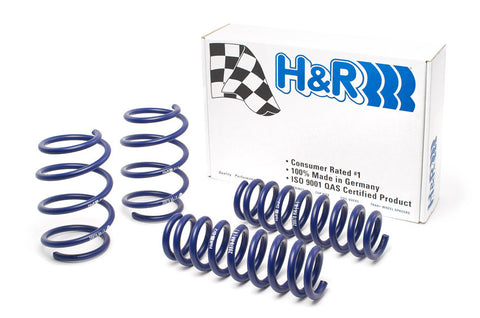 H&R Sport Springs for 2012+ BMW F30 328i / 335i Sedan