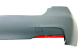 BMW F30 M Sport Style Rear Bumper - 2013+ 3 Series Sedan 320i 328i 335i