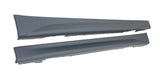 BMW F30 M Sport Style Side Skirts - 2013+ 3 Series Sedan 320i 328i 335i