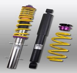 E9X 3-Series (RWD) - KW V1 COILOVERS