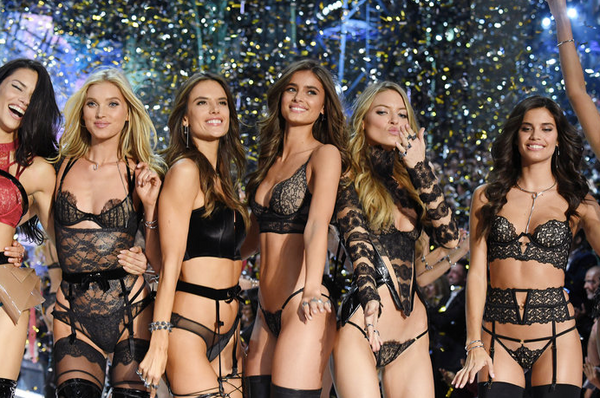 When And Where Is The Victoria's Secret Show And Who Are The Angels?