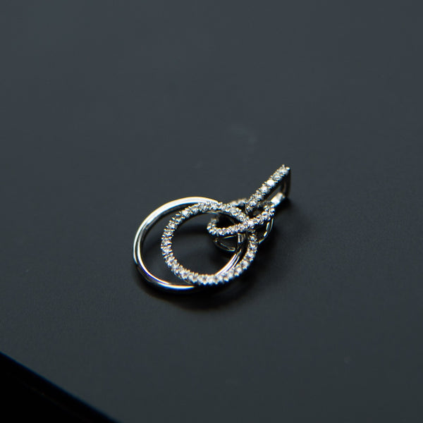 Our Fate Pendant (Necklace not included)