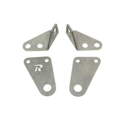 3rd Gen Tundra Air Mounts