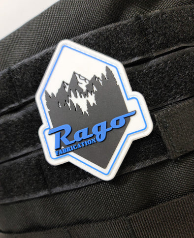 Rago Mountain Patch