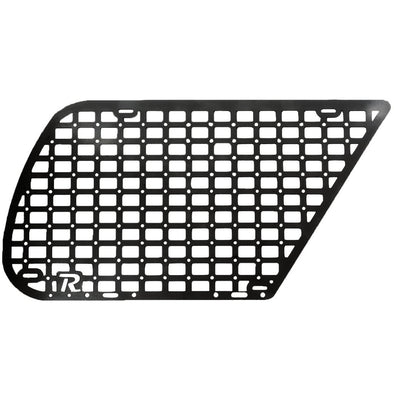 RAW SALE -  3rd Gen Toyota 4Runner Modular Storage Panel System