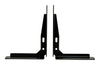 2005-2015 Nissan Frontier Pair of Bed Channel Stiffeners - Rago Fabrication