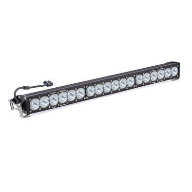 "Baja DesignsOnX6, 30"" Racer Edition High Speed Spot LED Light Bar"