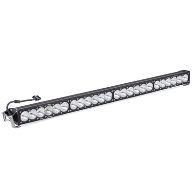 "Baja DesignsOnX6, 40"" Racer Edition High Speed Spot LED Light Bar"