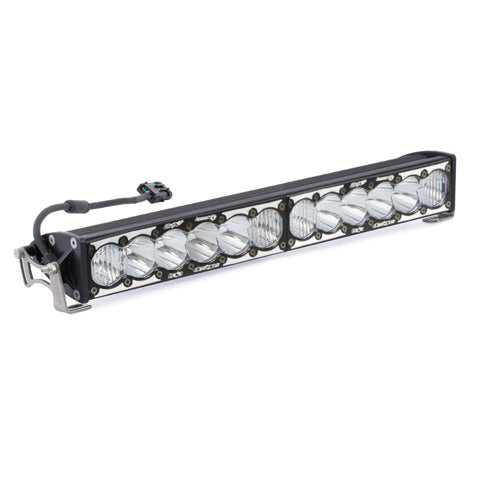 "OnX6, 20"" Hybrid LED and Laser Light Bar"