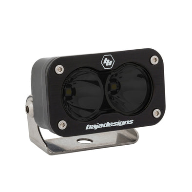 S2 Pro, 850nm IR LED Driving
