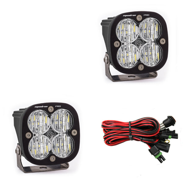 Squadron Pro, Pair Wide Cornering LED