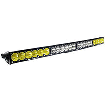 "Baja DesignsOnX6, Arc Dual Control 40"" Amber/White LED Light Bar"