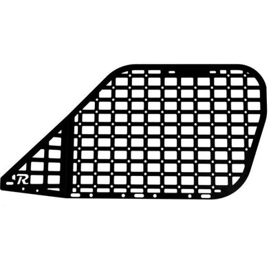 RAW SALE - 5th Gen Toyota 4Runner Modular Storage Panel System