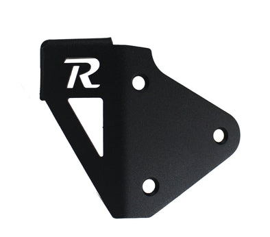 GX470 - CB ANTENNA MOUNT