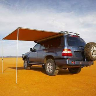 ARB Awning 1250 - 814301 - Rago Fabrication