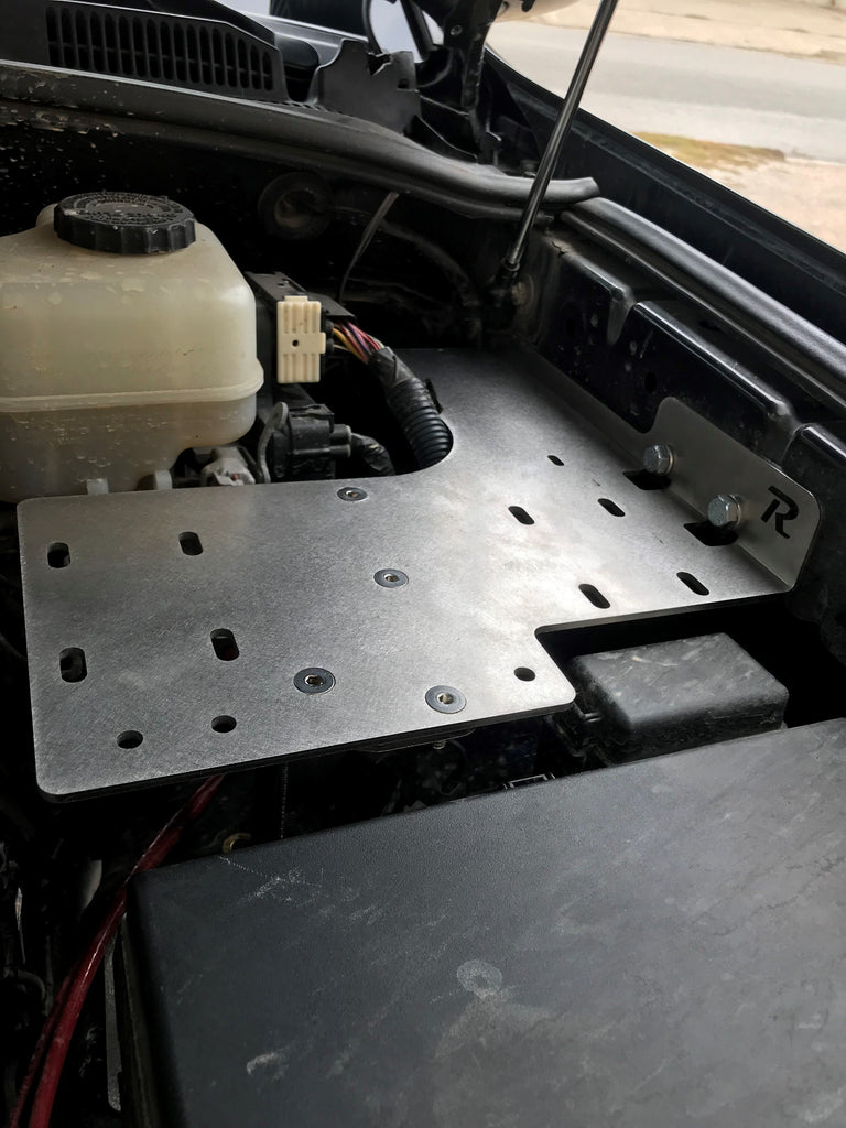 2010-2019 5th Gen Toyota 4Runner ARB Compressor Mount ...