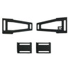 Toyota 4Runner Canopy/ Awning Mounts For Factory Roof Rail