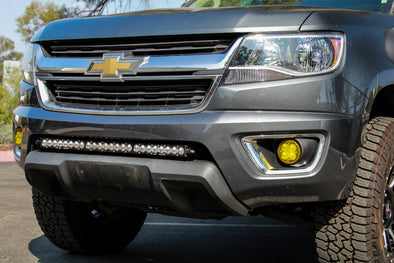 2015-2018 Chevy/GMC Colorado/Canyon Lower Grille Kit