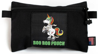 Regolith Medical BOO BOO POUCH ™ USA
