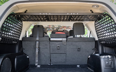 RAW SALE - 2010-2019 5th Gen Toyota 4Runner Modular Storage Panel Shelf