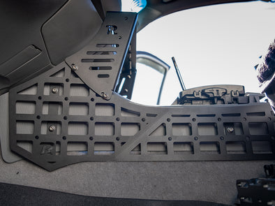 2005-2015 2nd Gen Toyota Tacoma Center Console Modular Storage Panel