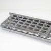 Rugged Rack Modular Storage Panel Mounting Plate