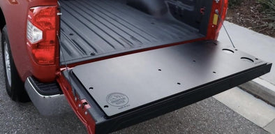 Toyota Tundra Mountain Hatch for (2007-2020)
