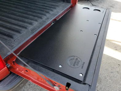 Mountain Hatch for (2019-2020) Ford Ranger