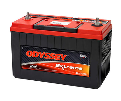 Odyssey Extreme Battery Series Group 31 (31-PC2150S)
