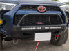 2014-2020 5th Gen Toyota 4Runner Low Pro Bumper