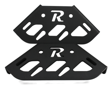 2015-2015 Toyota Bed Rail - Corner Brackets - Rago Fabrication