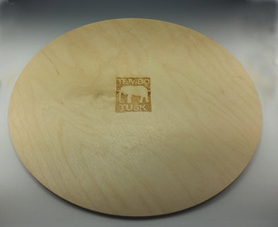 TemboTusk SKOTTLE TABLE TOP
