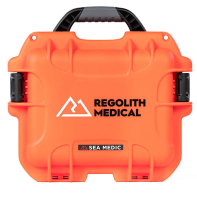 Regolith Medical SEA MEDIC™