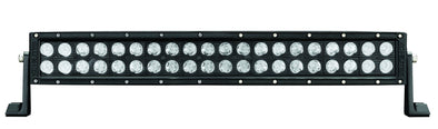 BLACK FRIDAY -  KC HiLiTES C-Series LED Light Bars Hidden Bumper LED Package - Rago Fabrication