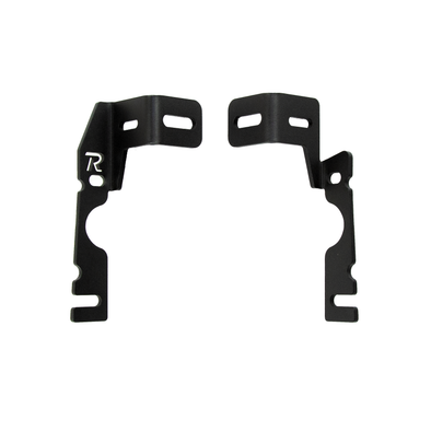 BLEMISHED 2014-2019 Chevy Silverado Ditch Brackets