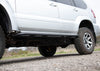 Lexus GX470 Rock Sliders - Bolt On
