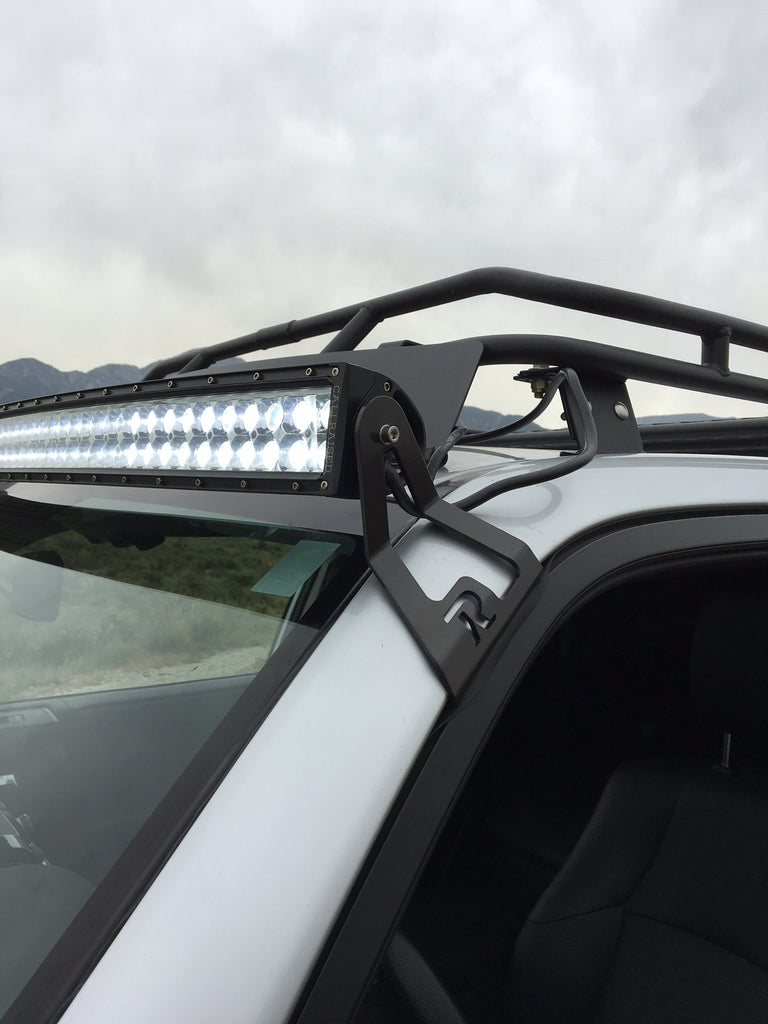 2002 2018 Toyota 4runner Led Bracket Exclusively Made