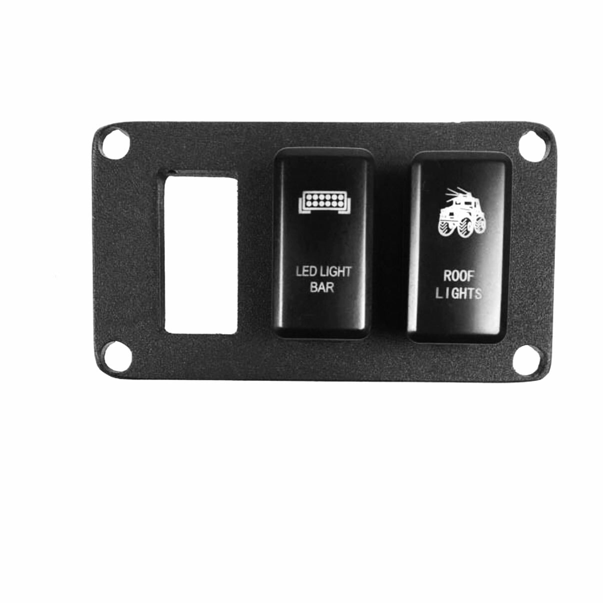 2016 2018 3rd Gen Toyota Tacoma Switch Panel For Factory 2014 Wiring Diagram Dimmer This Plugin Is Unclaimed Sign Up To Activate It