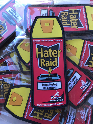 Hater Raid - Rago Fabrication