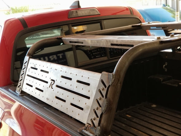 2005-2018 Toyota Tacoma Ultimate Rugged Rack - Rago Fabrication