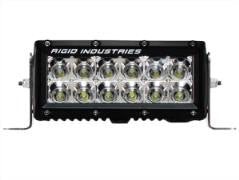"E-Series 6"" Flood Light Bar - RIG106122 - Rago Fabrication"