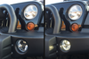 Gravity® LED G4 Jeep JK LED Fog Single