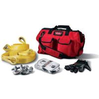 Warn Medium Duty Winching Accessory Kit - 88900