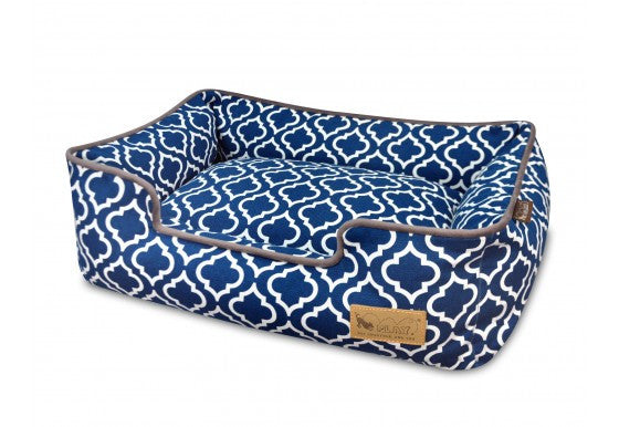 Lounge Bed - Moroccan