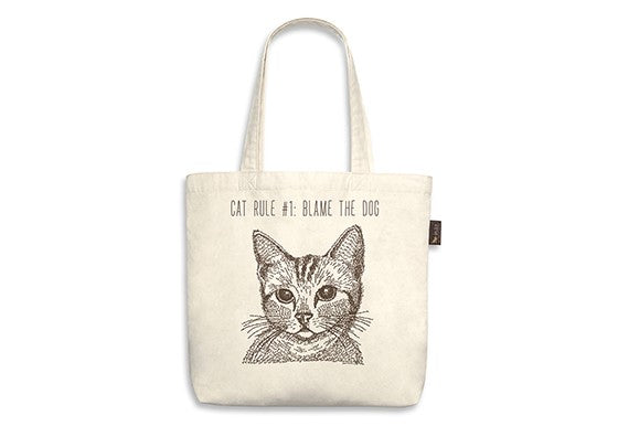 Shepherd Best in Show Tote Bag