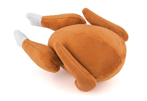 Holiday Classic Turkey - Dog Toy