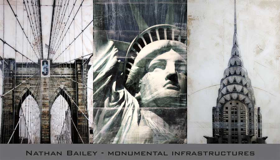 Monumental Infrastructures